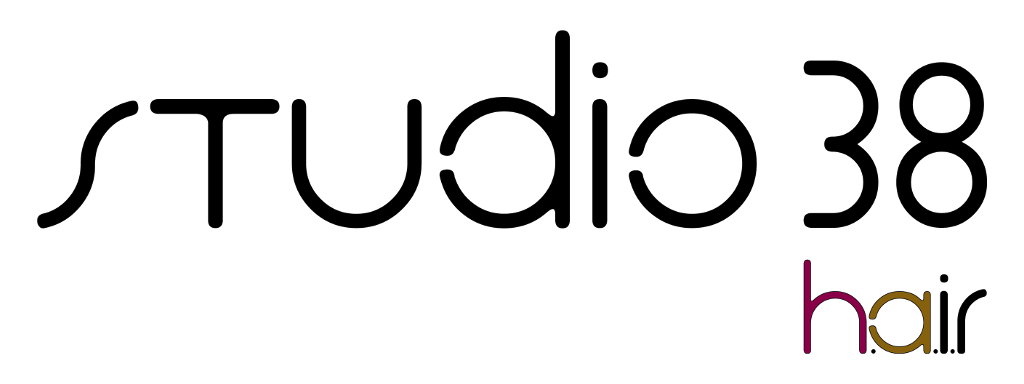 Studio 38 Logotyp